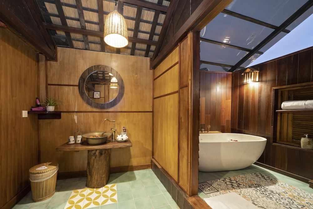 Zest Villas  Spa, Hoi An Image 4
