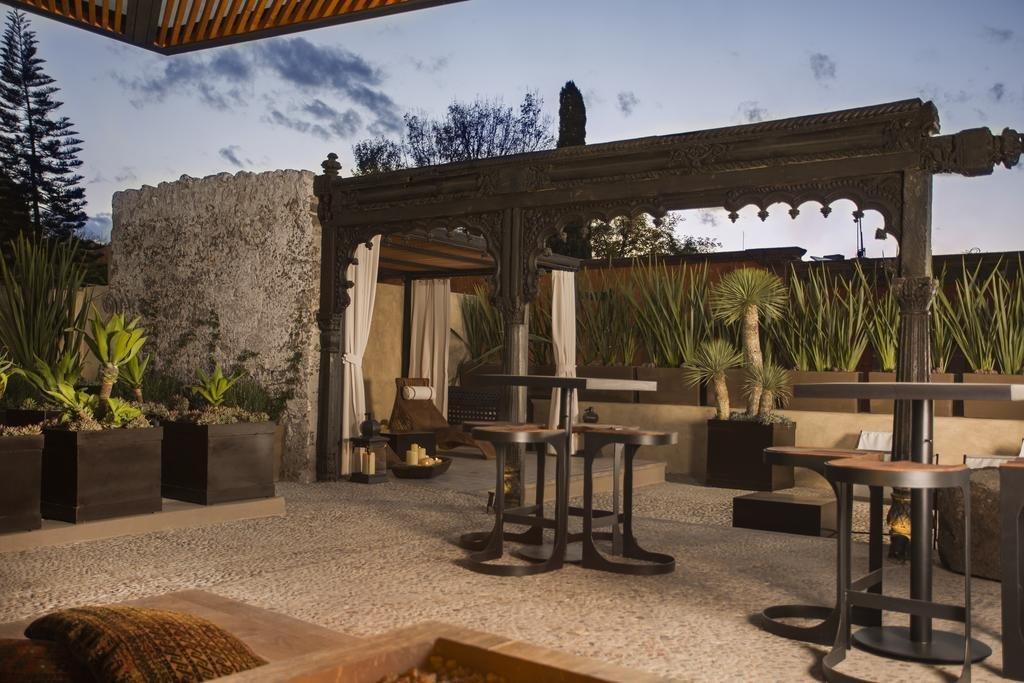 Casa No Name Small Luxury Hotel, San Miguel De Allende Image 18