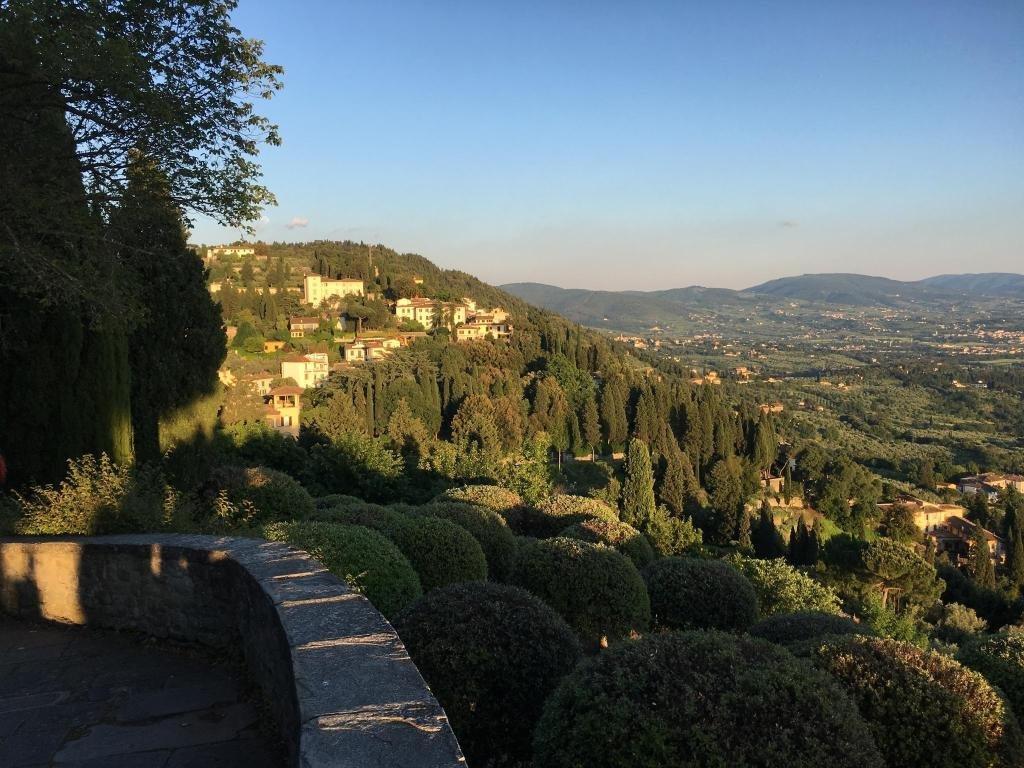 Fh55 Hotel Villa Fiesole Image 5