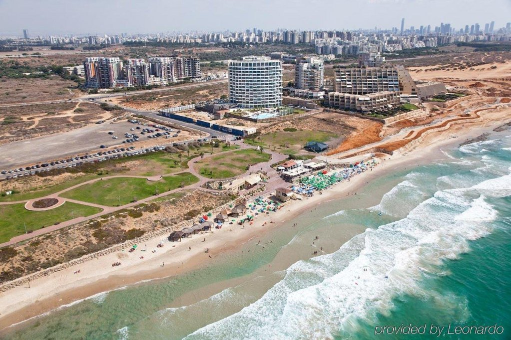 West Tel Aviv - All Suites Hotel By The Sea Image 33
