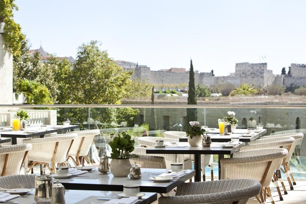 The David Citadel Hotel, Jerusalem Image 43