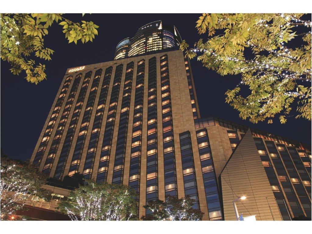Grand Hyatt Tokyo Image 18