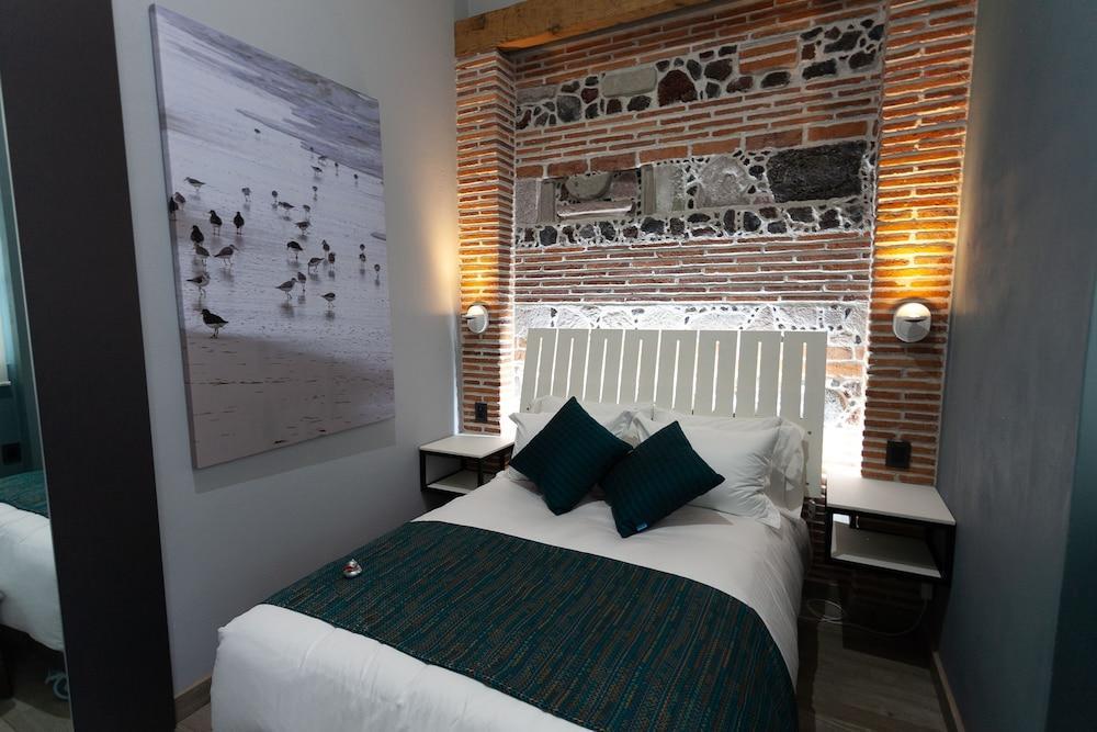 Design Hotel Mumedi, Mexico City Image 1