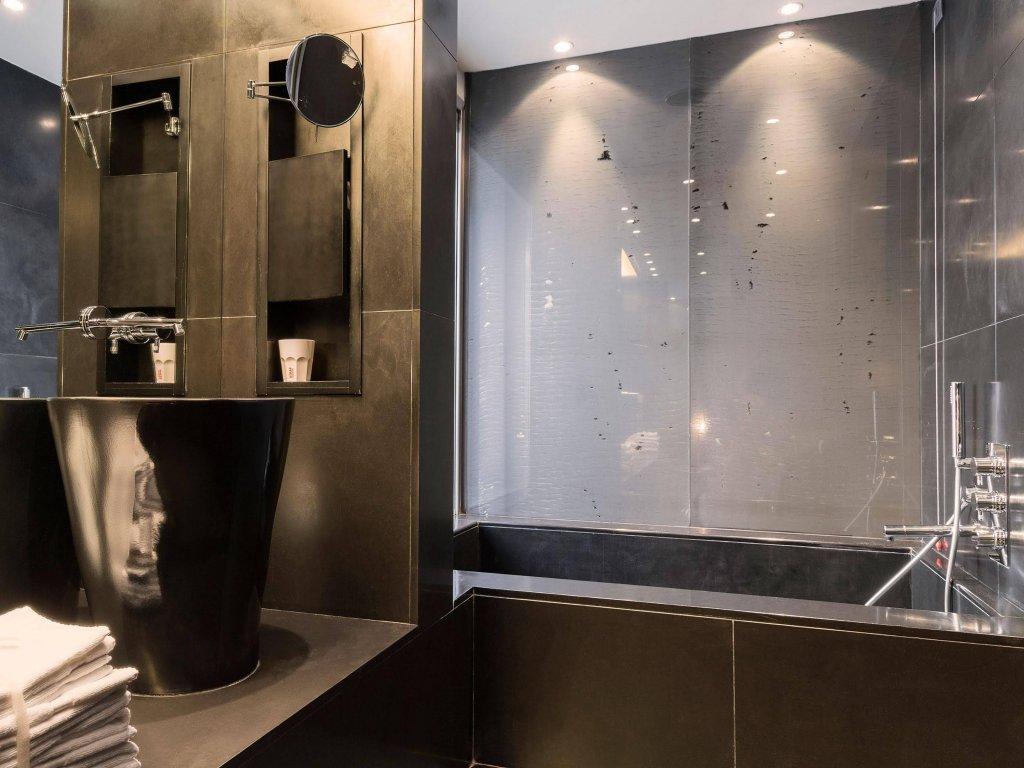 Straf Hotel&bar, Milan Image 12
