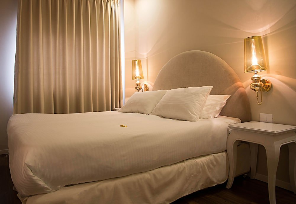 Agripas Boutique Hotel Jerusalem Image 3