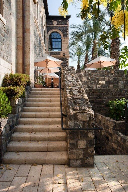 The Scots Hotel, Tiberias Image 12