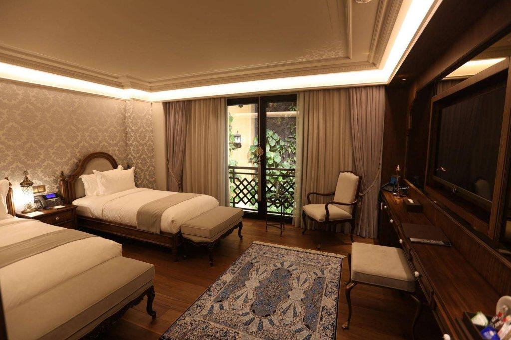 Ajwa Hotel Sultanahmet Image 10