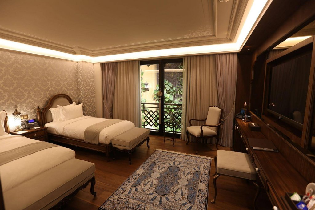 Ajwa Hotel Sultanahmet, Istanbul Image 10