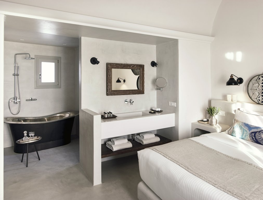 Santo Maris Oia, Luxury Suites & Spa Image 6