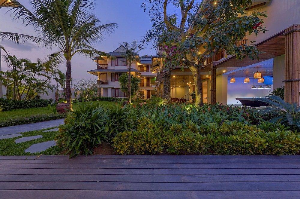 Hoi An Eco Lodge & Spa, Hoi An Image 37
