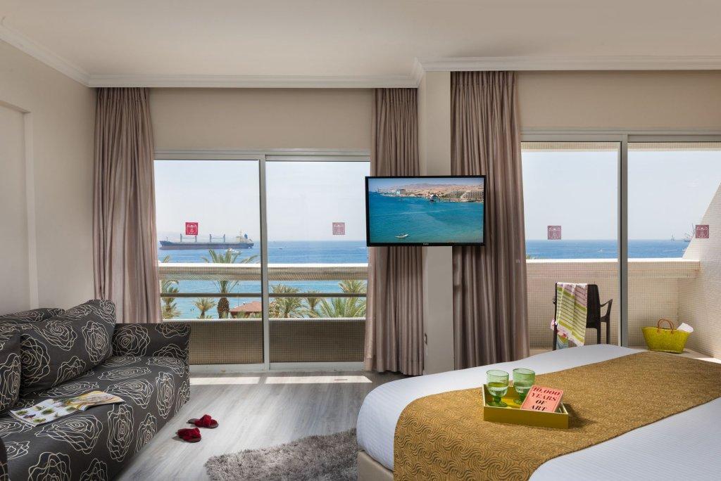 Leonardo Plaza Hotel Eilat Image 5