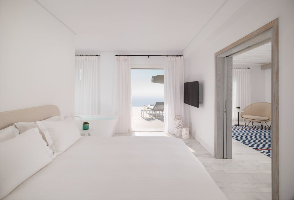 Mykonos Riviera - Small Luxury Hotels Of The World Image 1