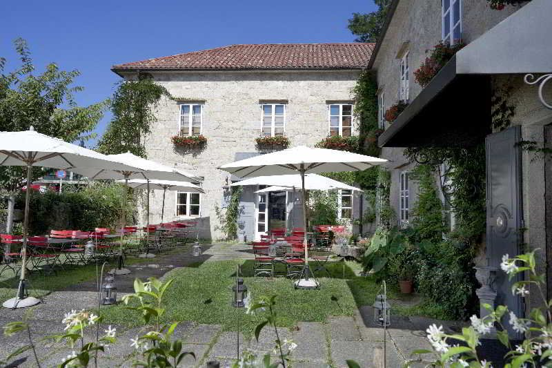 Hotel Spa Relais & Chateaux A Quinta Da Auga Image 48