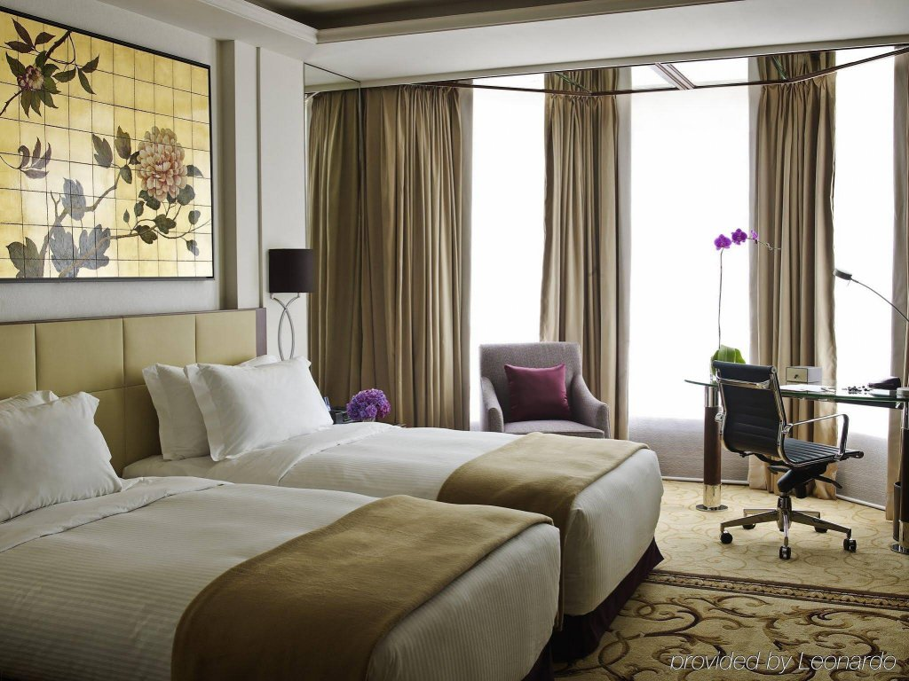 The Langham, Hong Kong Image 12