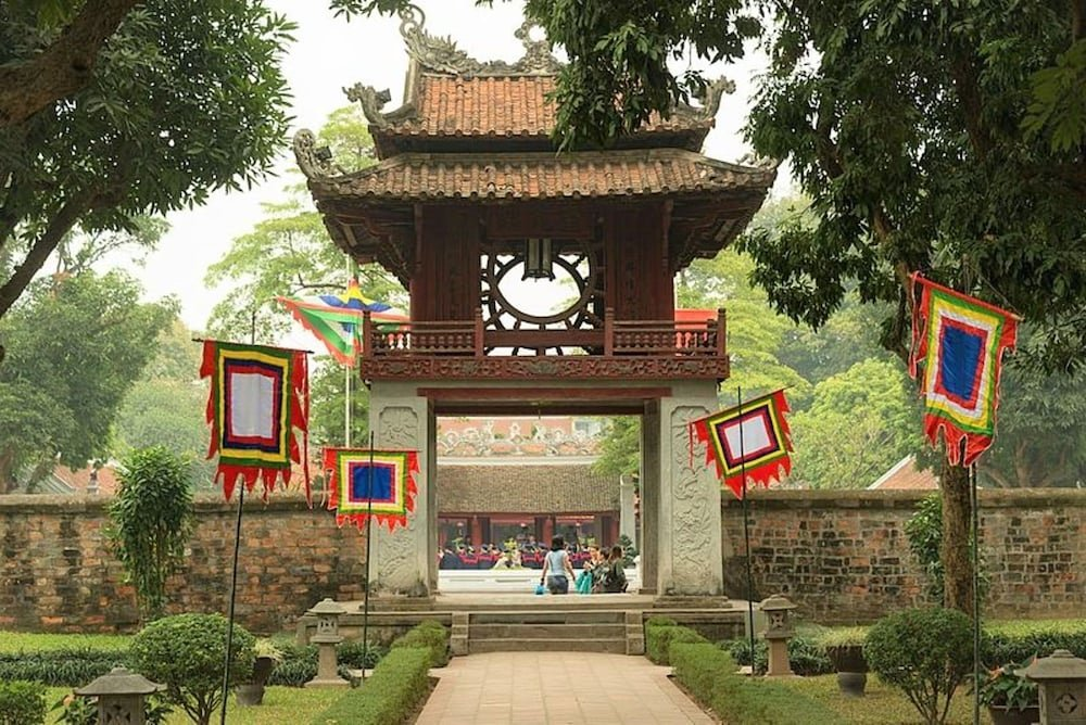 The Oriental Jade Hotel, Hanoi Image 11