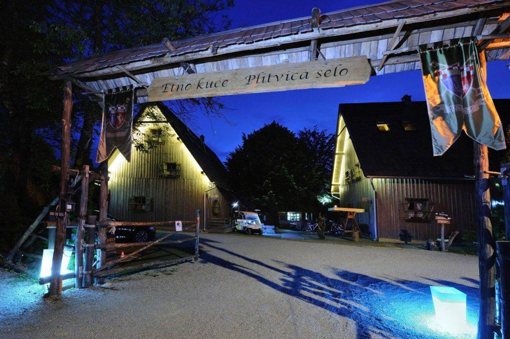 Ethno Houses Plitvica Selo, Plitvice Image 17