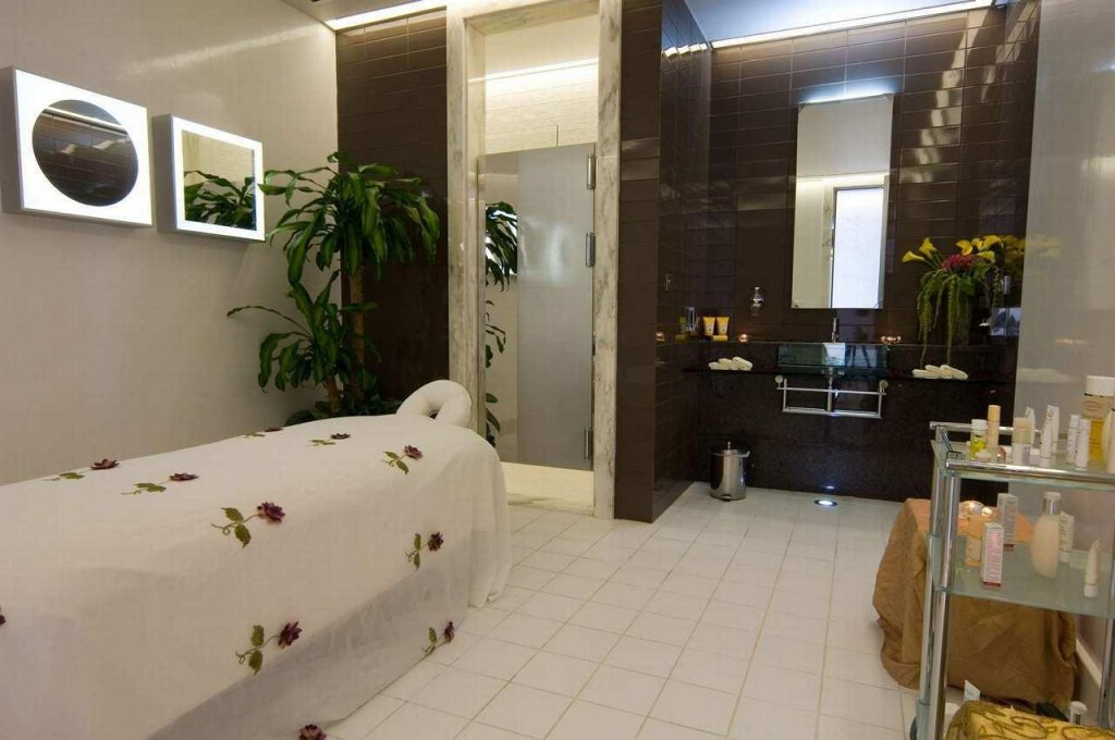 Waldorf Astoria Jeddah - Qasr Al Sharq Image 40