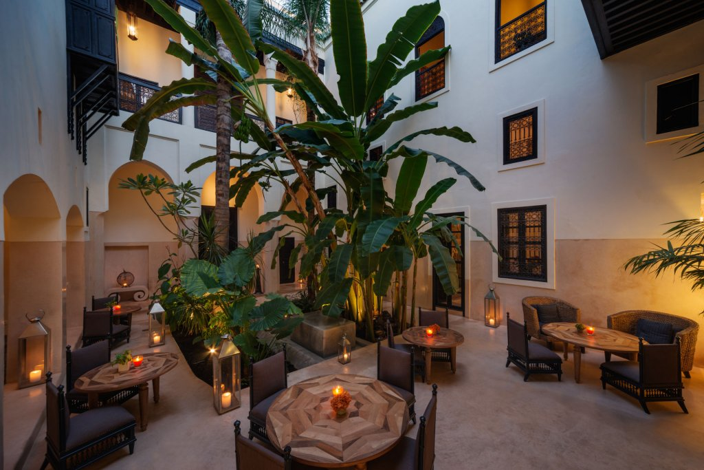 72 Riad Living, Marrakech Image 1
