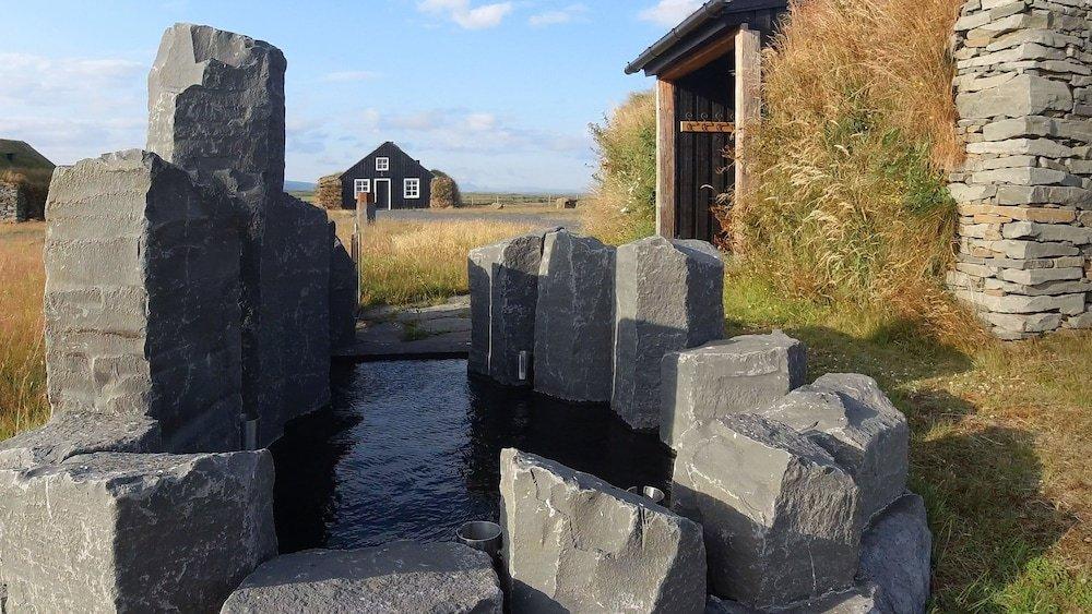 Torfhús Retreat, Olafsvellir Image 15