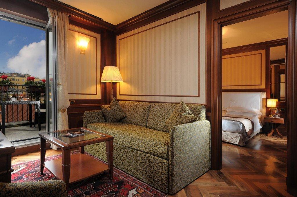 Hotel Manzoni, Milan Image 6