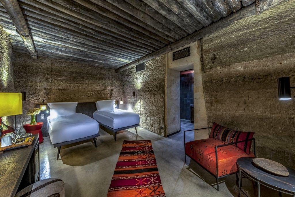 Carus Cappadocia Hotel, Goreme Image 15
