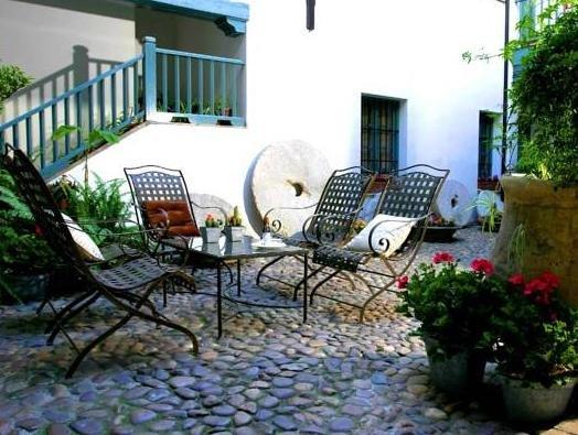 Hotel Hospes Las Casas Del Rey De Baeza Image 15
