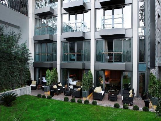 Gezi Hotel Bosphorus - Boutique Class, Istanbul Image 20