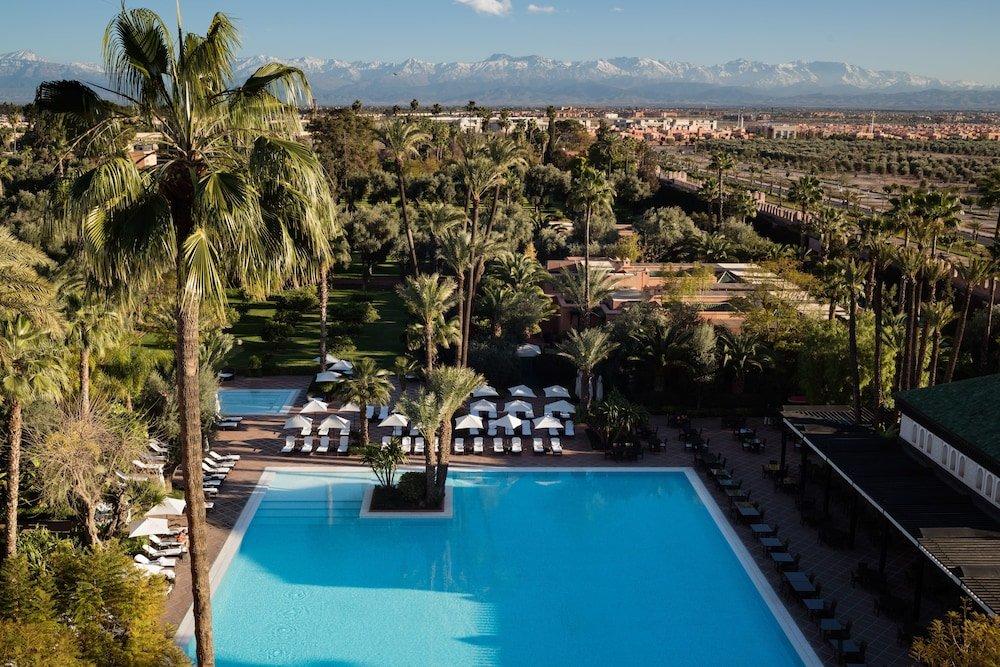 La Mamounia, Marrakech Image 2