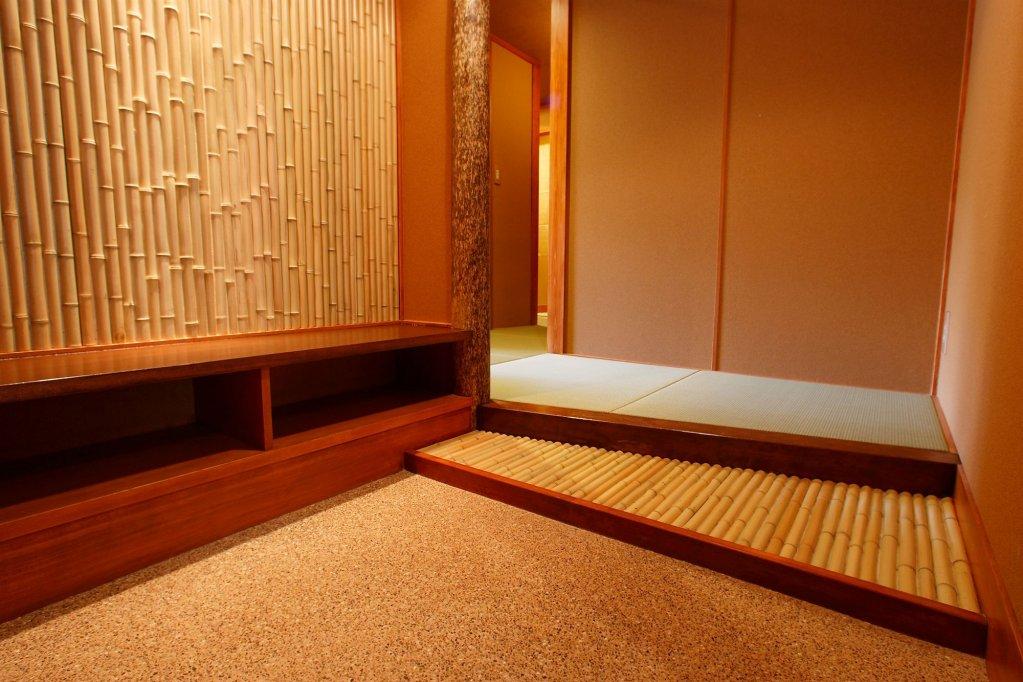 Kyoto Uji Hanayashiki Ukifune-en Image 11
