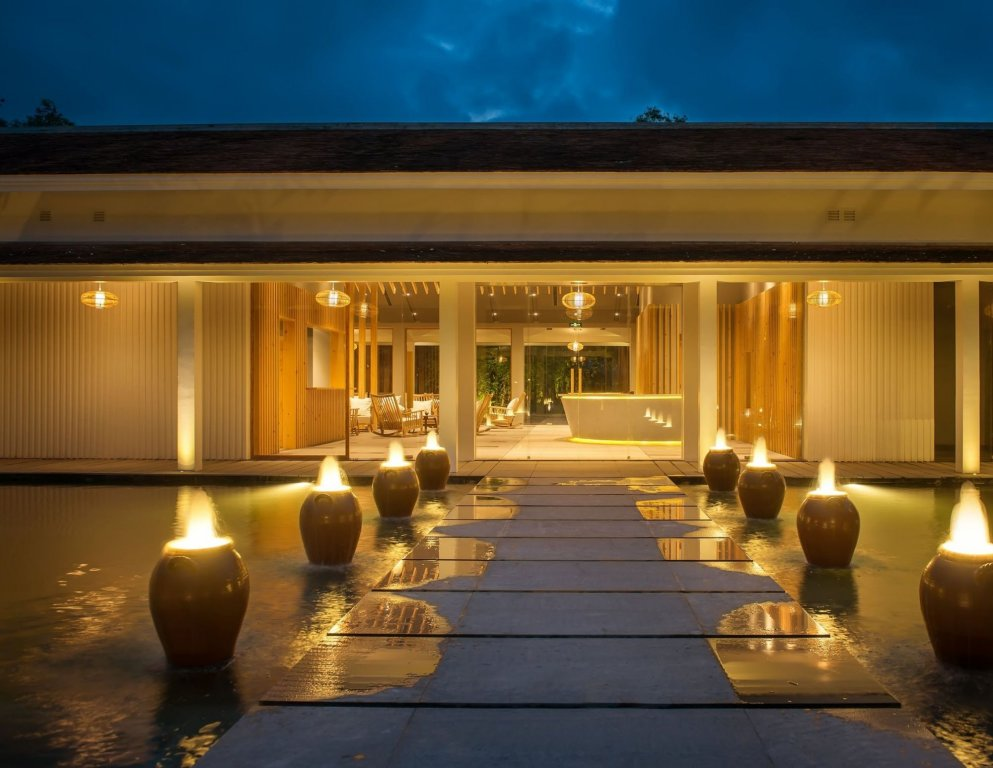 Alba Wellness Resort By Fusion, Hue Image 2