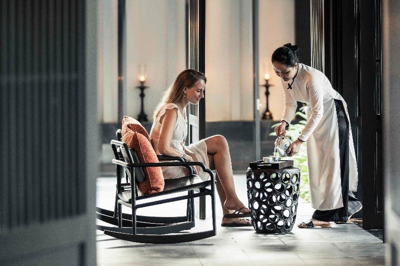 Four Seasons Resort The Nam Hai, Hoi An, Vietnam Image 35