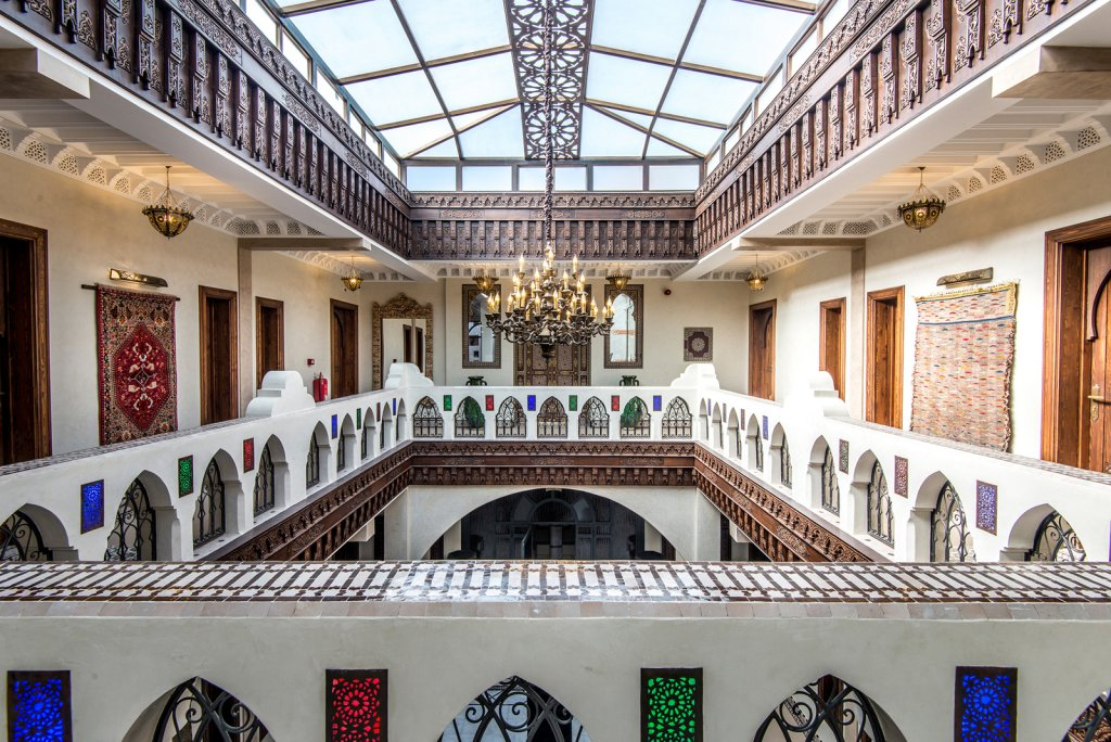 Hotel & Ryad Art Place Marrakech Image 40