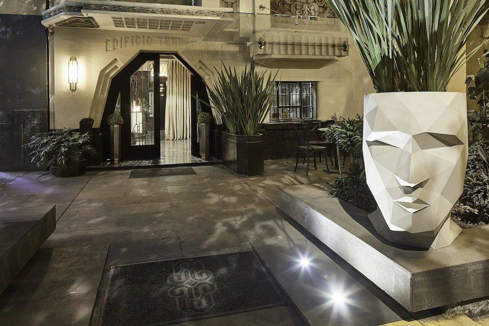 Hippodrome Hotel Condesa, Mexico City Image 48