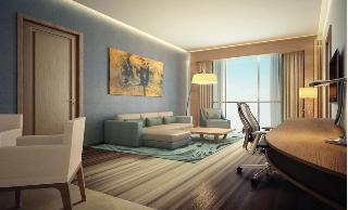 Royal M Hotel & Resort Abu Dhabi Image 10