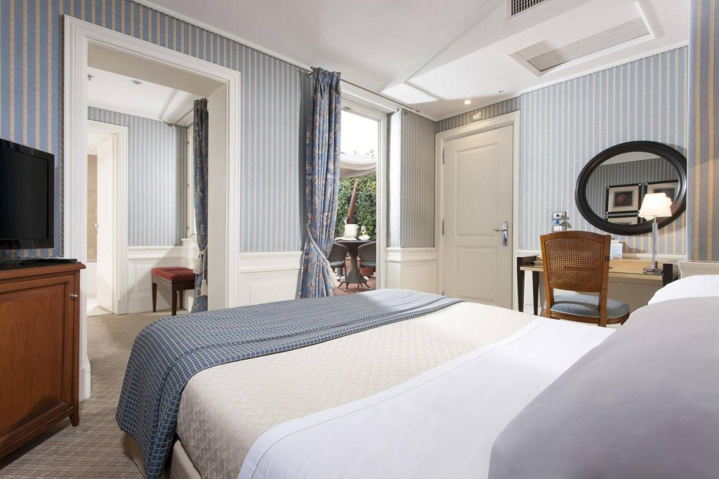 Hotel Stendhal, Rome Image 0