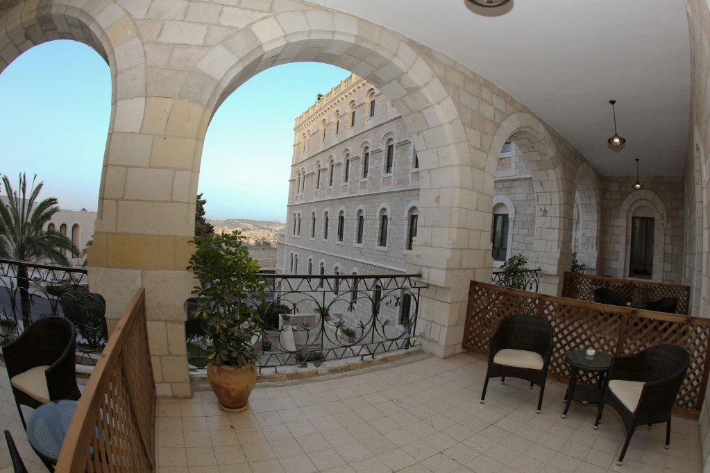 Notre Dame Of Jerusalem Center Image 22