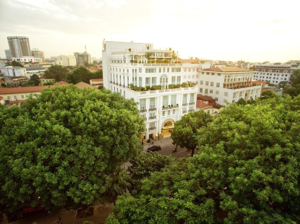 Apricot Hotel, Hanoi Image 49