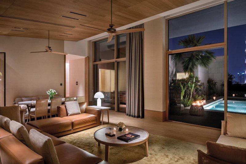 Bulgari Resort Dubai Image 25