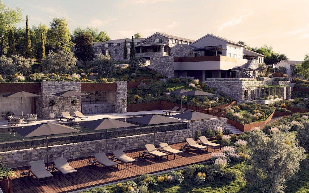 San Canzian Village & Hotel Image 16
