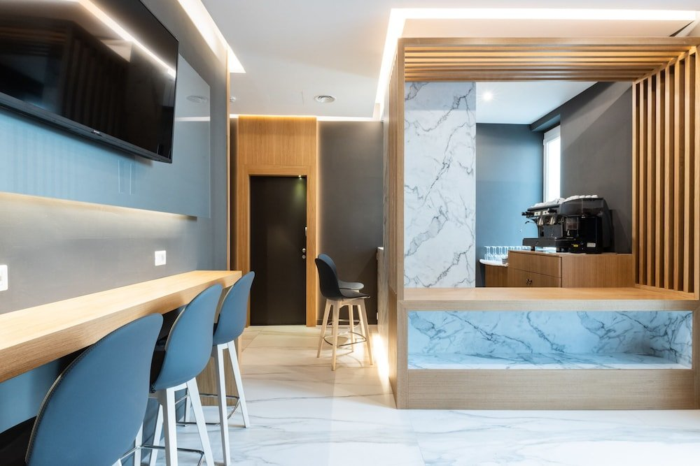 Concept Terrace Hotel, Rome Image 3