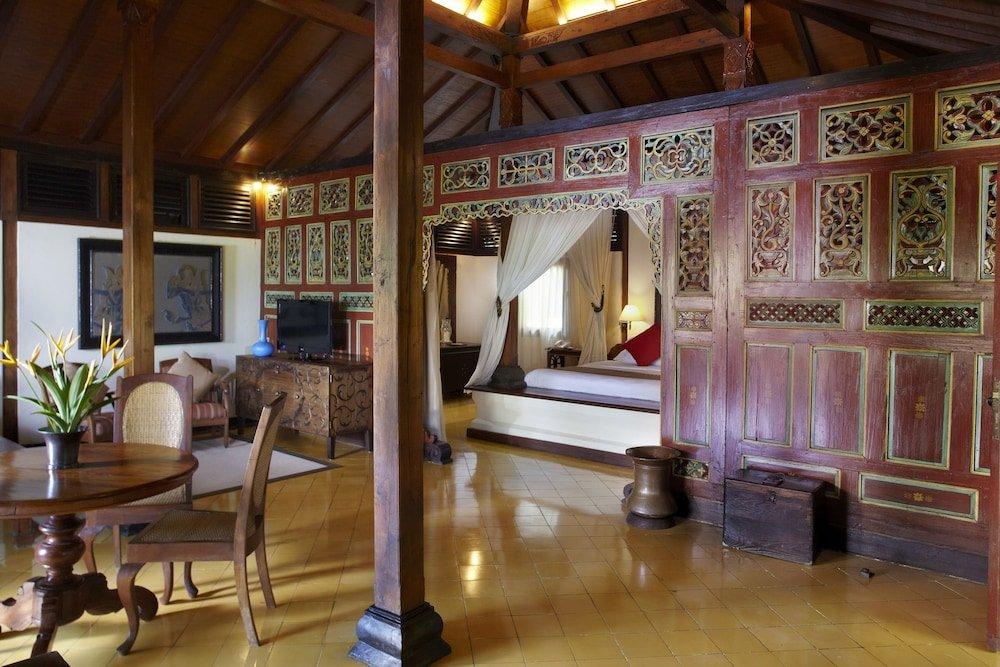 Mesastila Resort And Spa Magelang Image 19