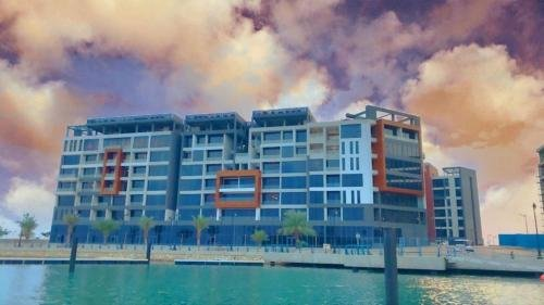 Danah Al Jubail Suites Image 5