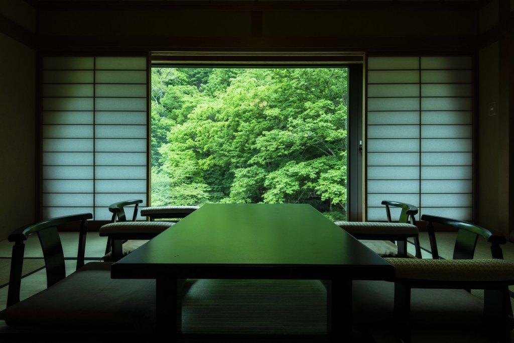 Tobira Onsen Myojinkan Image 1