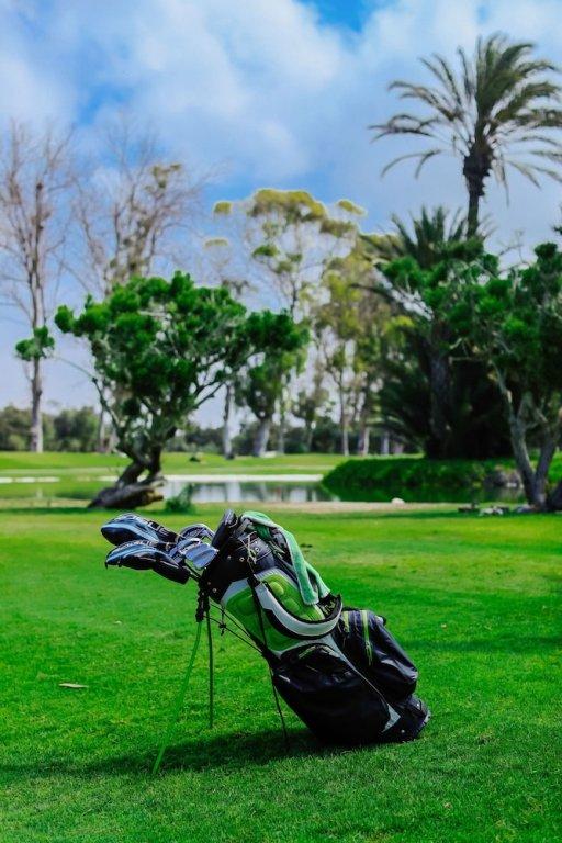 Tikida Golf Palace - Relais & Chateaux Image 47