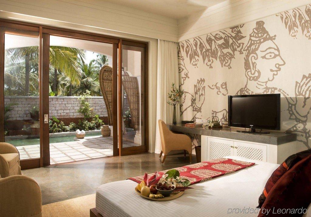 Taj Bekal Resort & Spa, Bekal Image 0