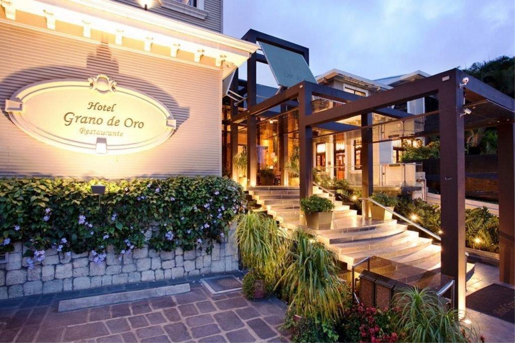 Hotel Grano De Oro, San Jose Image 0