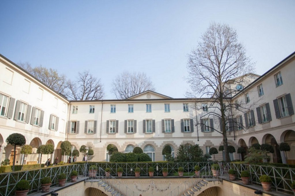 Four Seasons Hotel, Milan Image 24