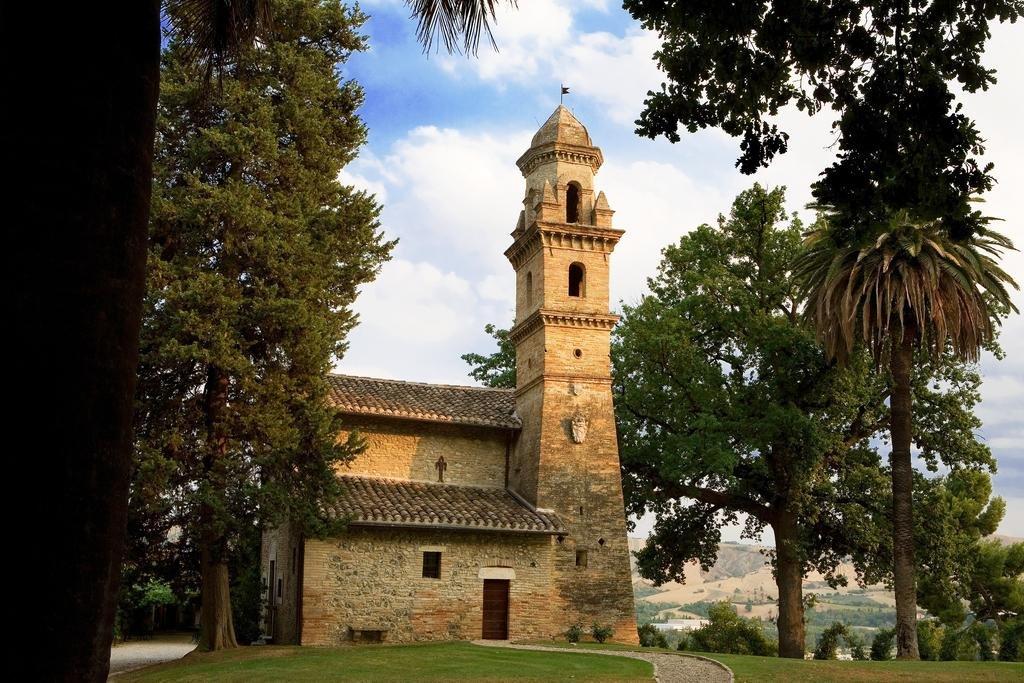 Borgo Storico Seghetti Panichi, Castel Di Lama Image 1