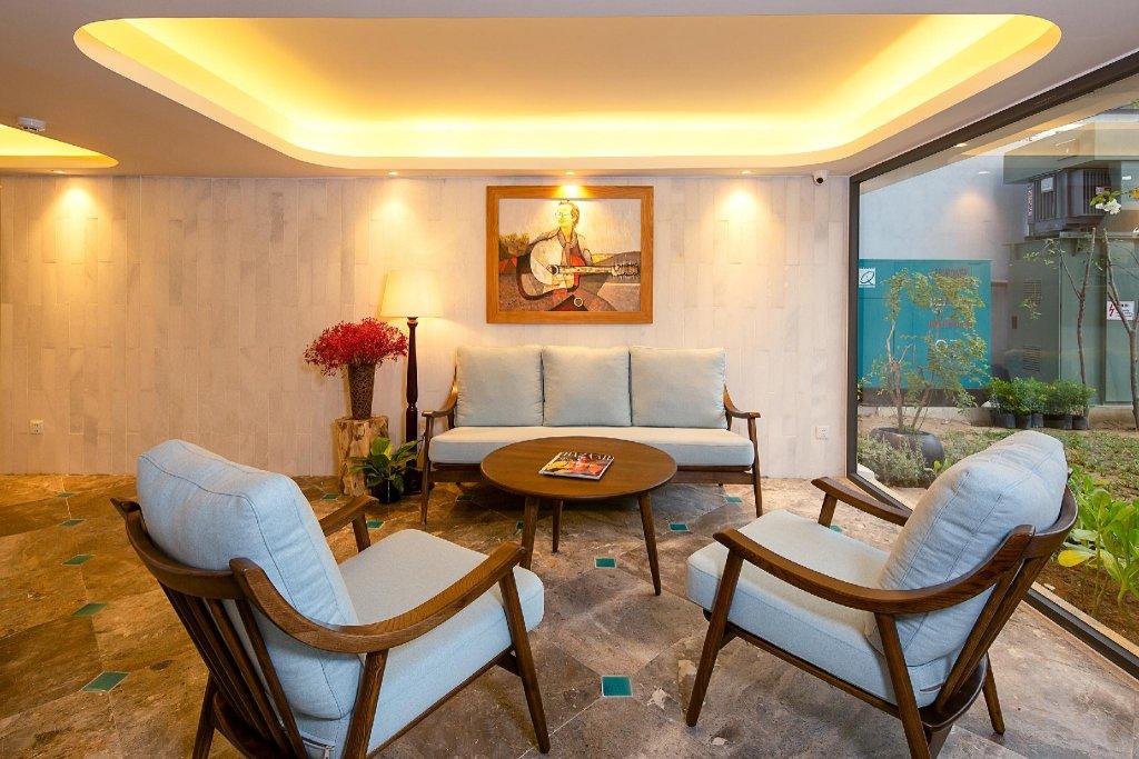 Salmalia Boutique Hotel & Spa Image 18