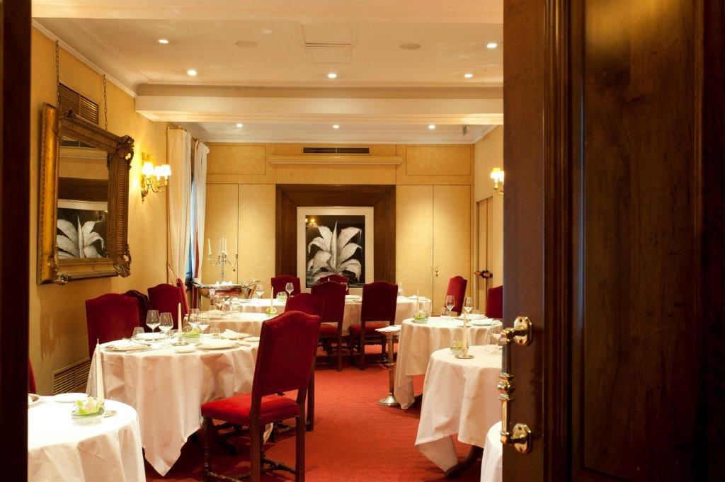 Helvetia & Bristol Starhotels, Florence Image 21